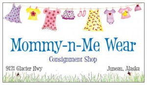 mommy and me wear