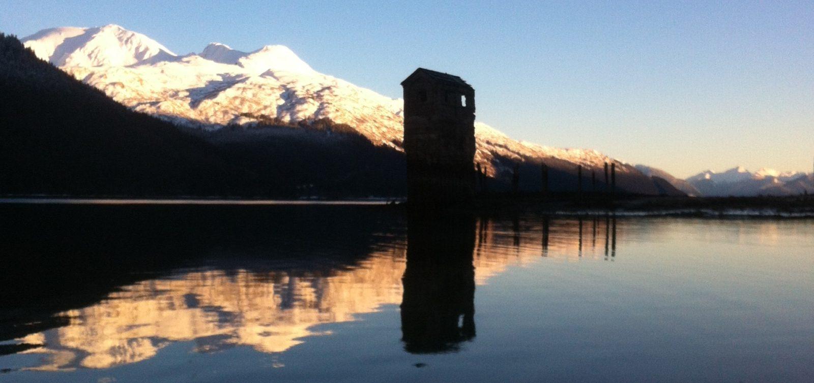 Love INC. Juneau, Alaska